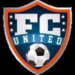 FC United BX Logo